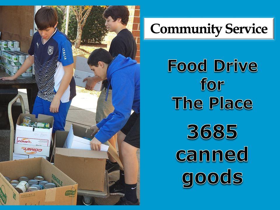 Community ServiceCommunity Service