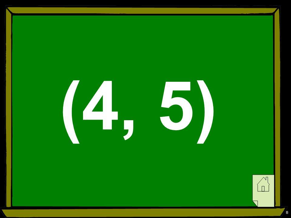 8 (4, 5)