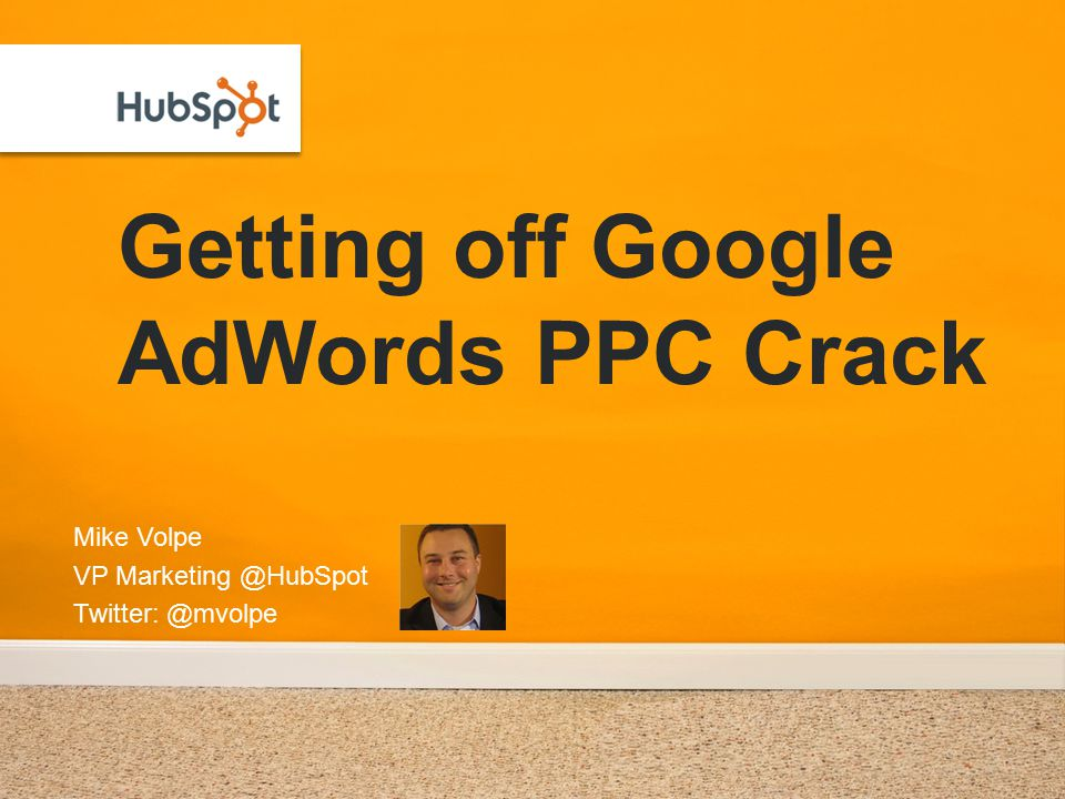 Great Uses of PPC Fast results Don't get addicted.