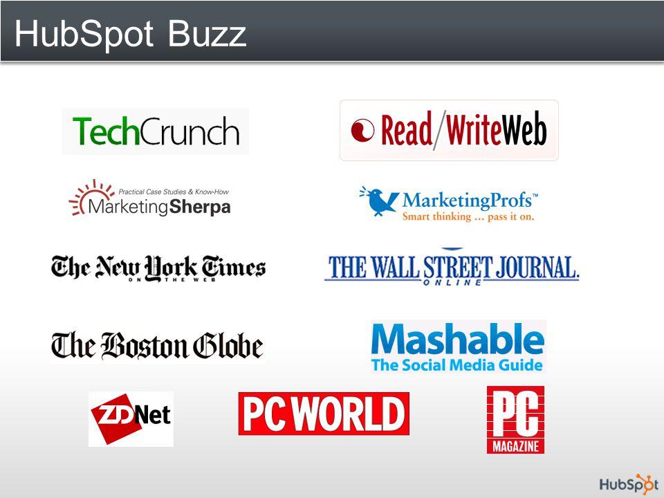 HubSpot Buzz
