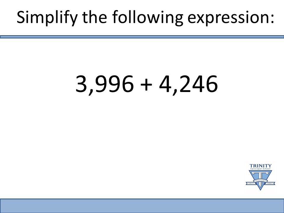 Number sense is the bridge between arithmetic and algebra ArithmeticAlgebra Number Sense