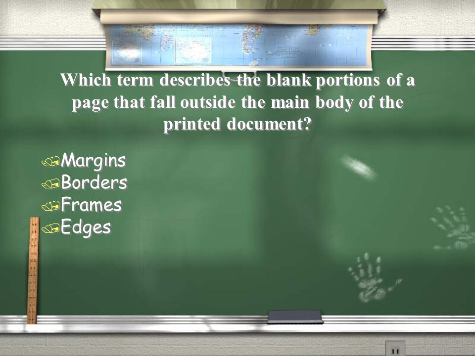 3rd Grade Topic 6 Answer / Format Return