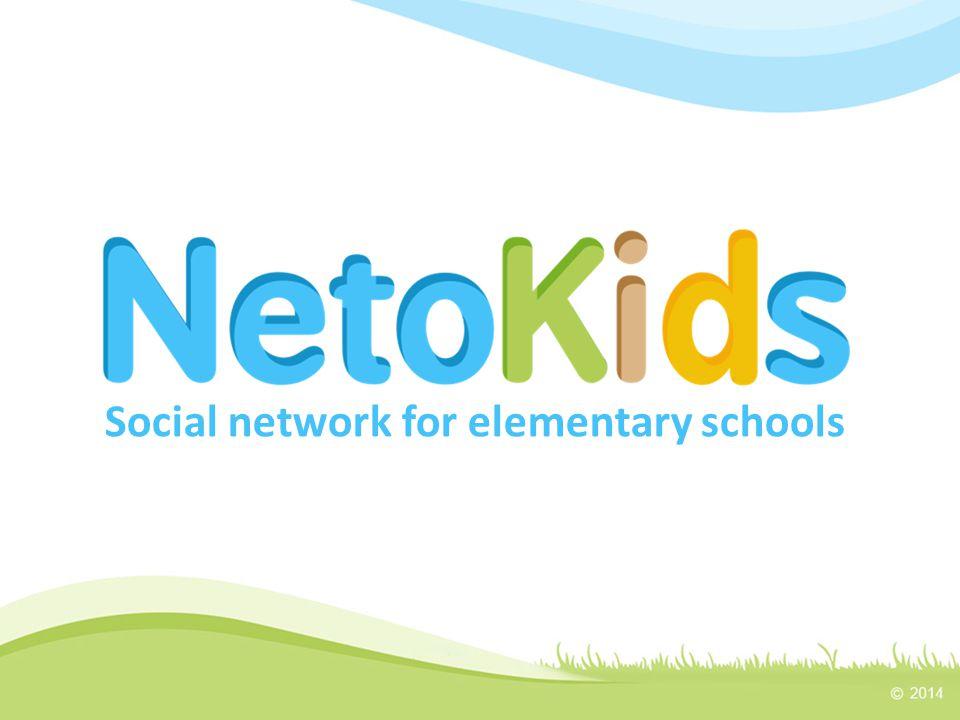 What is NetoKids.