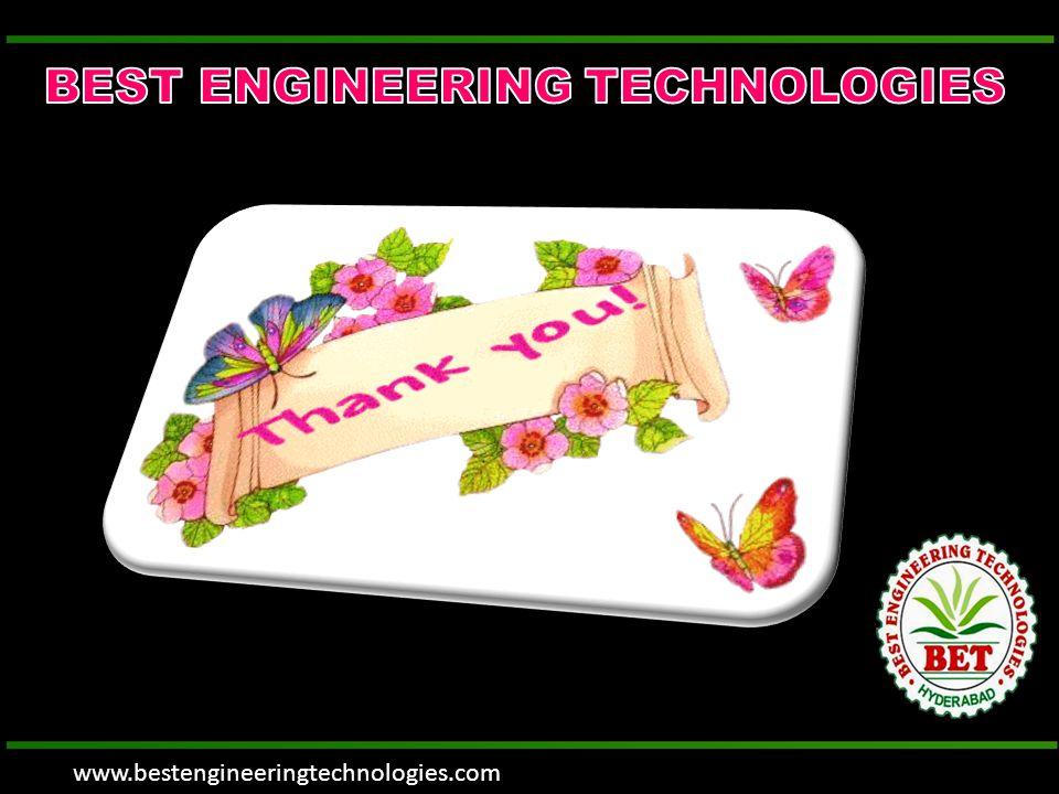 www.bestengineeringtechnologies.com