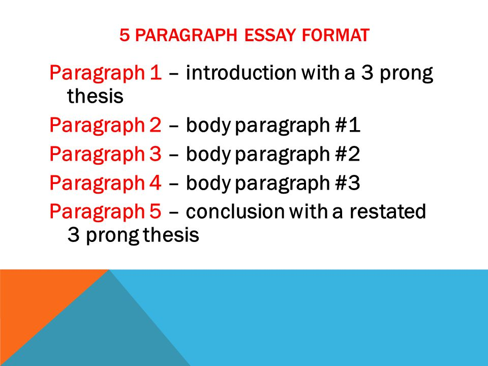 ??? ARE THESE CORRECT ??? Most paragraphs are successful when they are all 5-8+ sentences long!