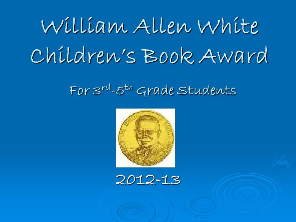 William Allen White 1868-1944