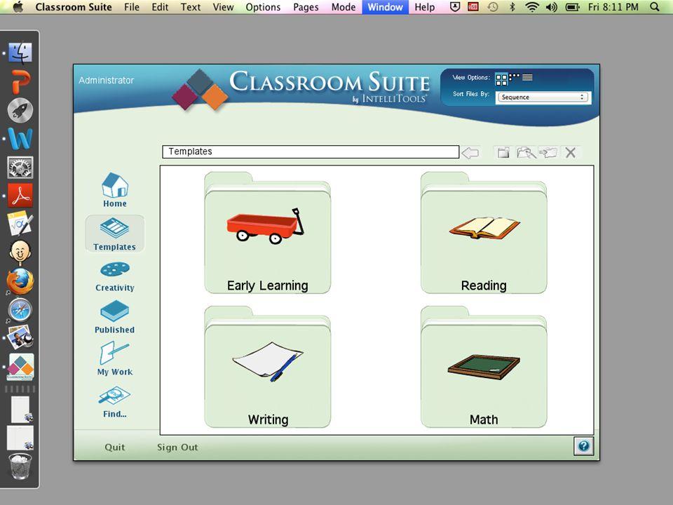 + Classroom Suite