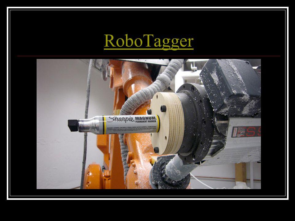 RoboTagger