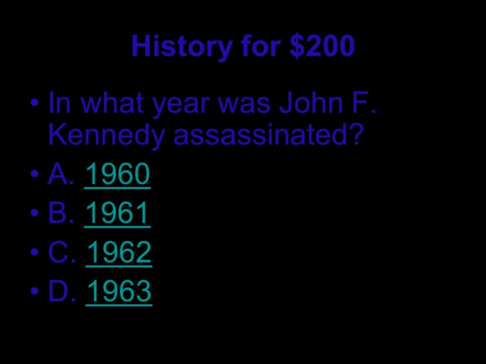 History for $100 What year did World War II start in.