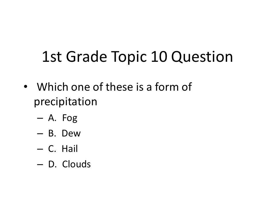 1st Grade Topic 9 Answer Leeward Return