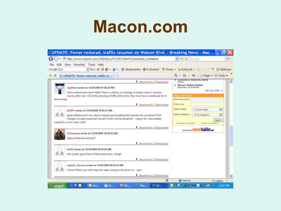 Macon.com