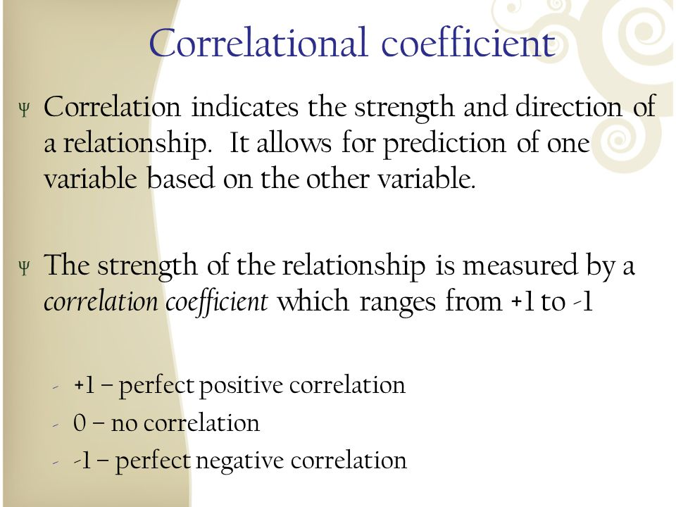 In a positive correlation, the two factors move (or vary) in the same direction.