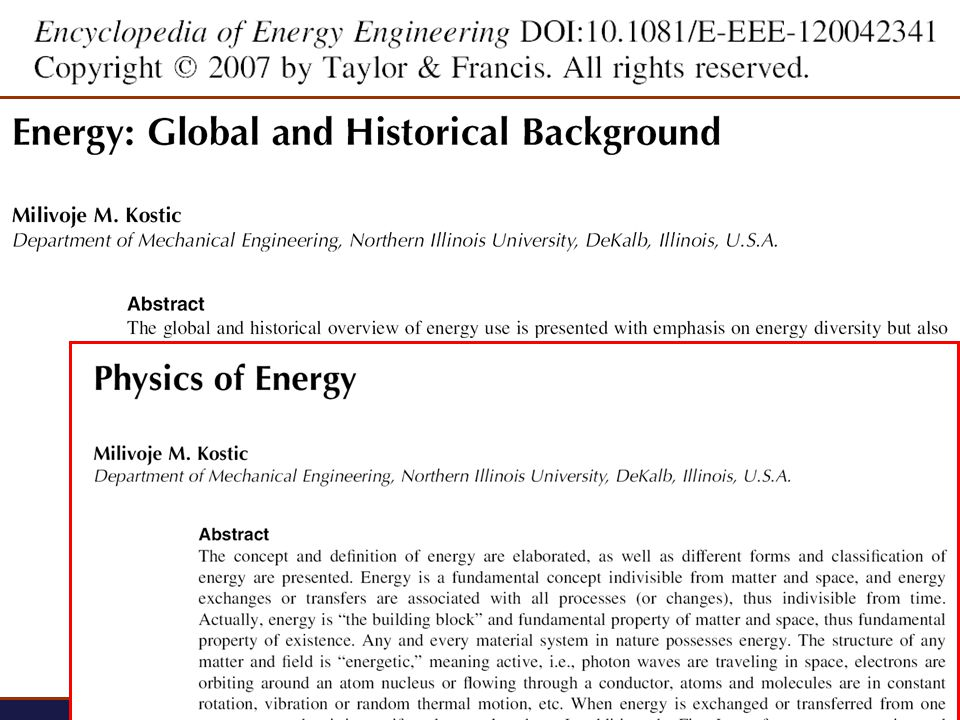 EEE-Global & Physics articles More Encyclopedia ArticlesMore Encyclopedia Articles