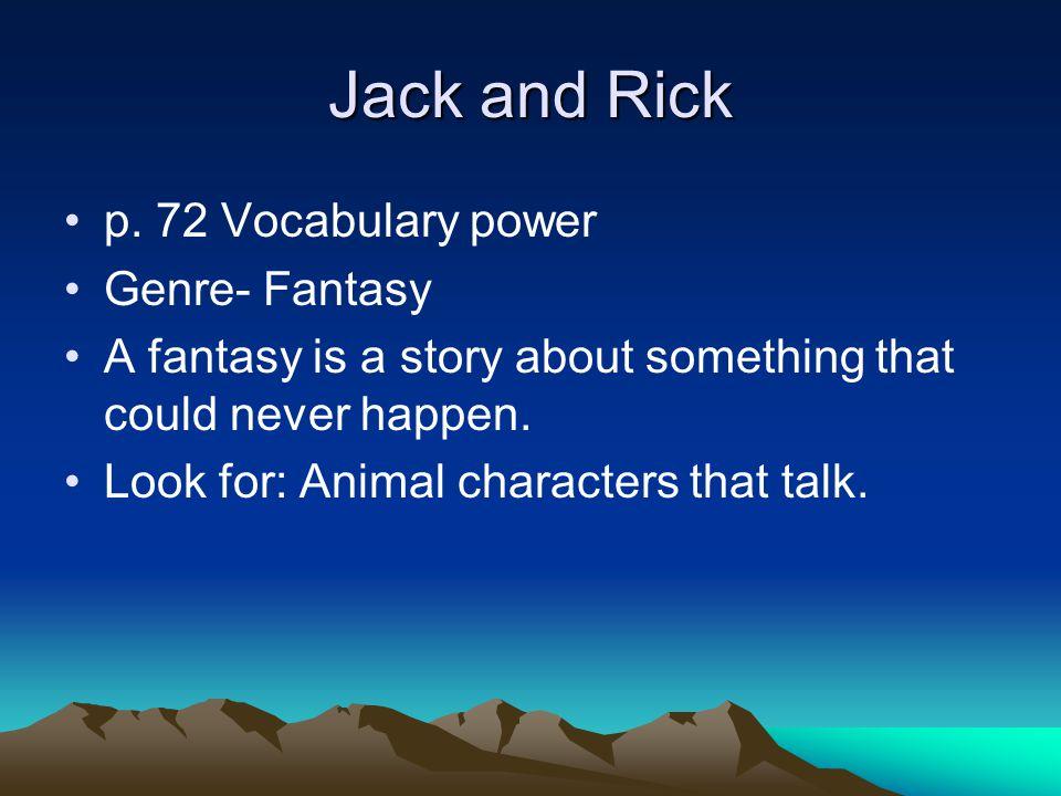 Jack and Rick p.
