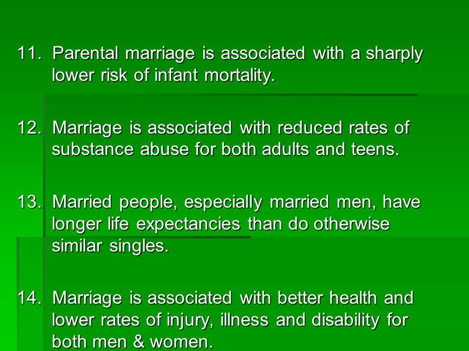 PHYSICAL HEALTH & LONGEVITY 10.
