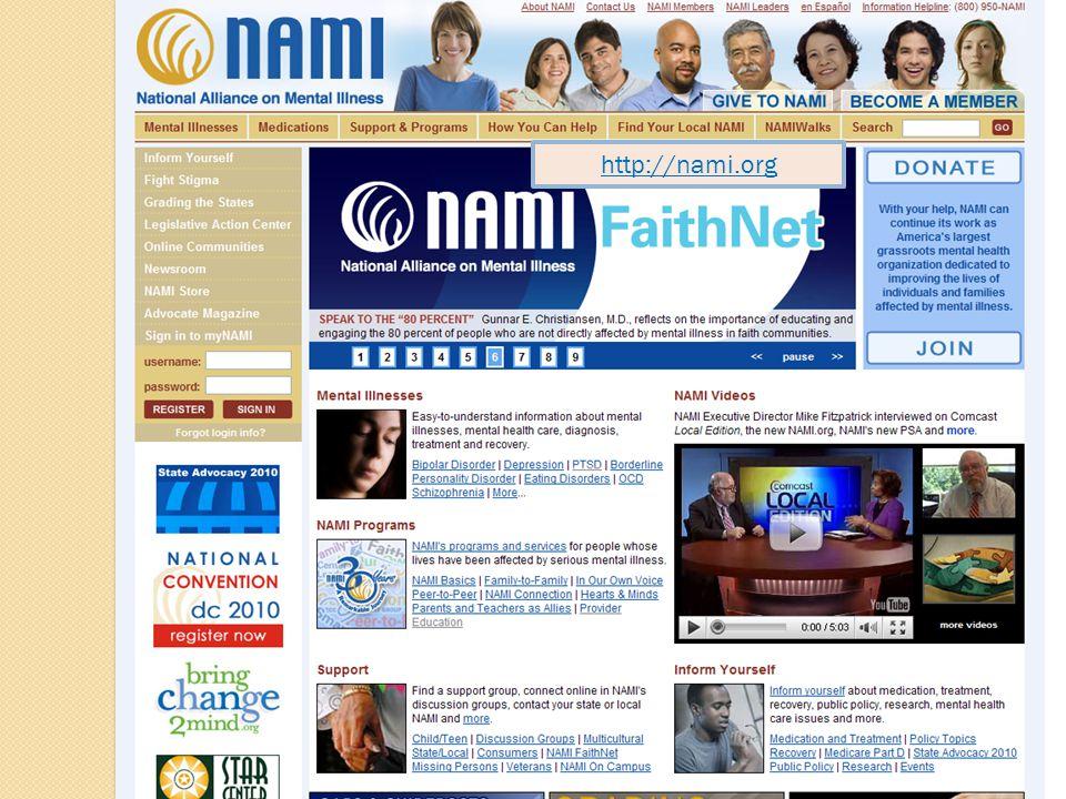 http://nami.org
