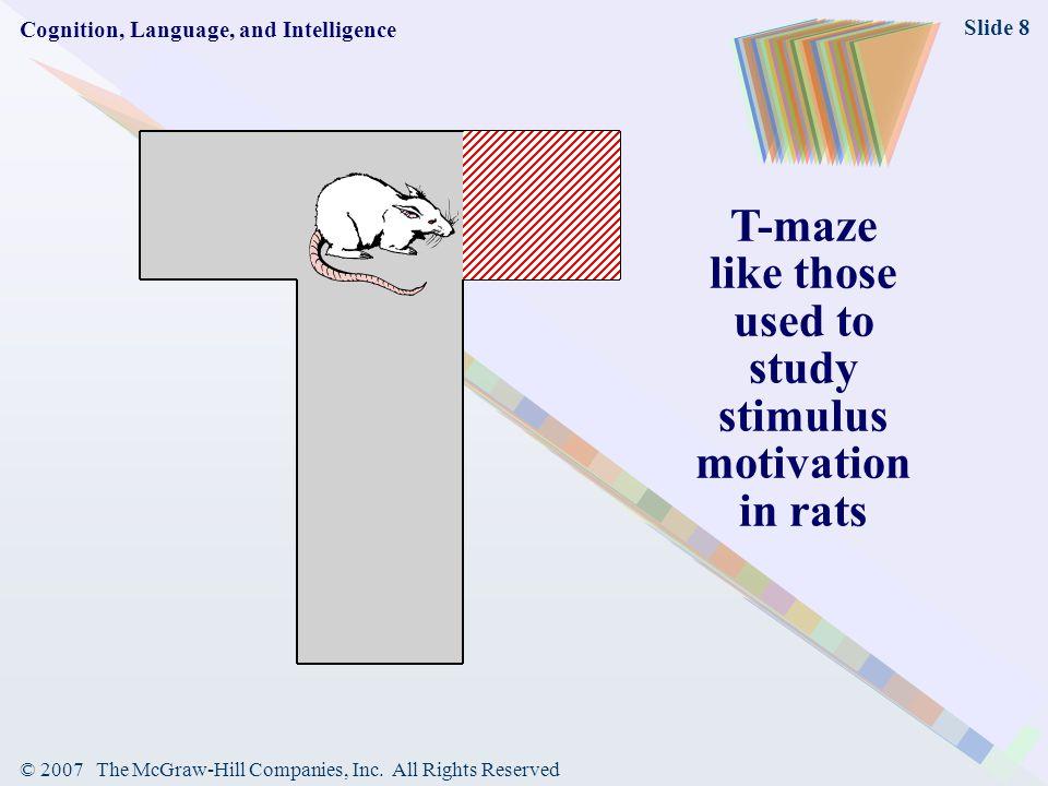 © 2007 The McGraw-Hill Companies, Inc.
