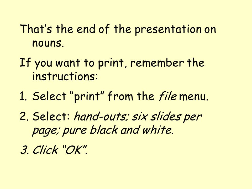 Clauses modifying nouns We can use a clause (a group of words containing a verb) to post-modify a noun. A clause which post-modifies a noun is called