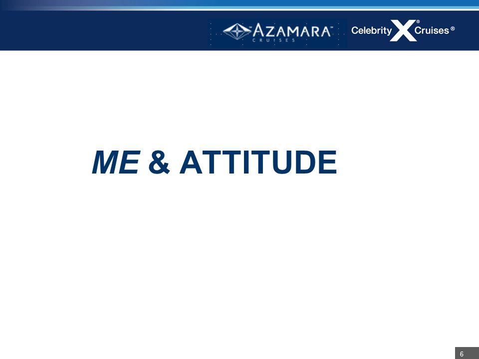 6 ME & ATTITUDE