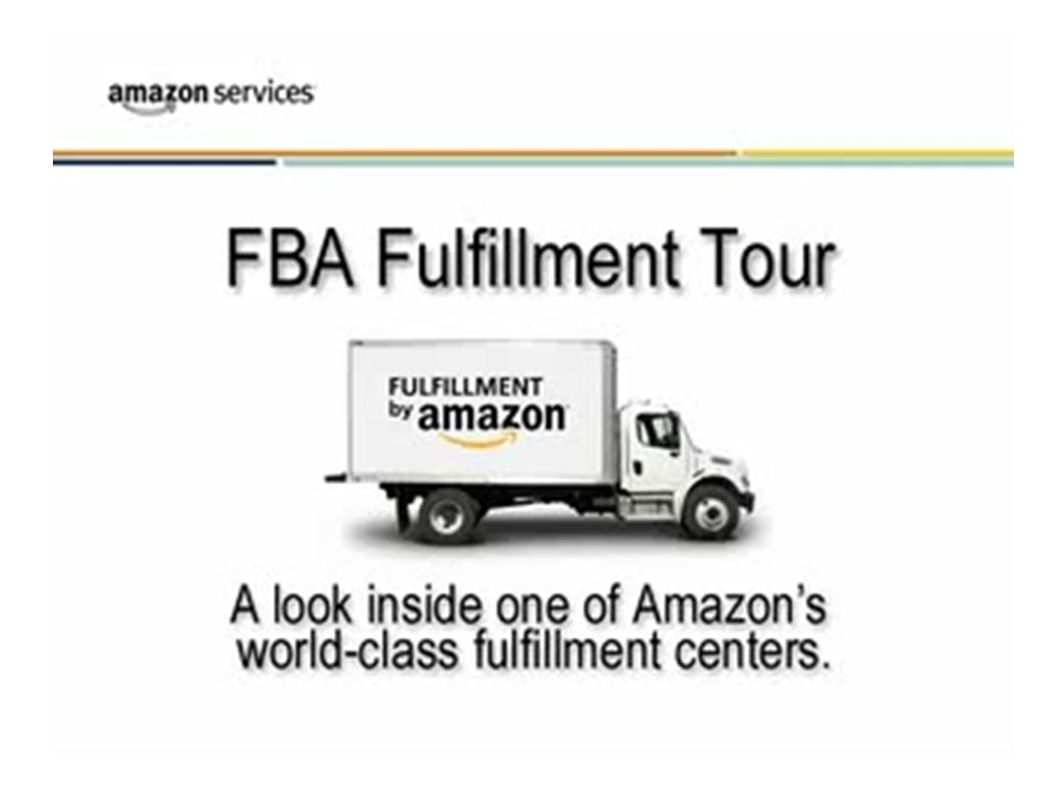 How to Leverage FBA OTHER SALES CHANNELS With FBA, we can ship 2-Day Air for less than the cost of UPS Ground.