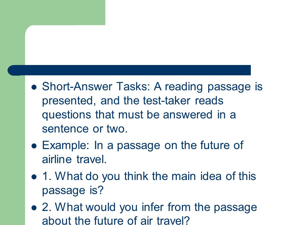 Impromptu Reading Plus Comprehension Questions (p.