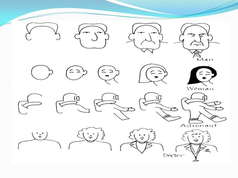 Sample of cartoons