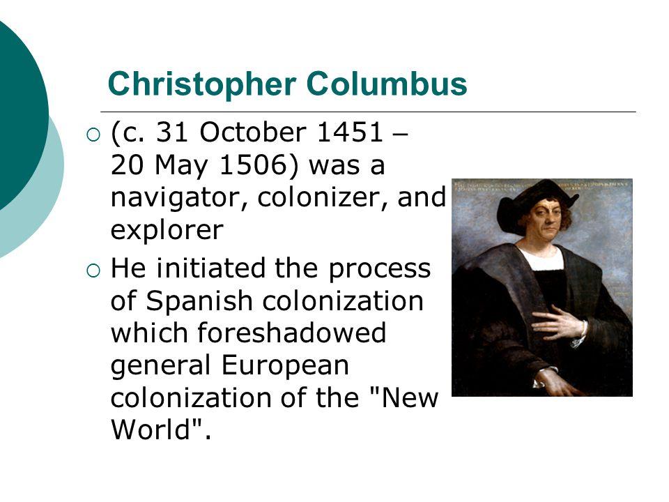 American history  Who found North America. When.