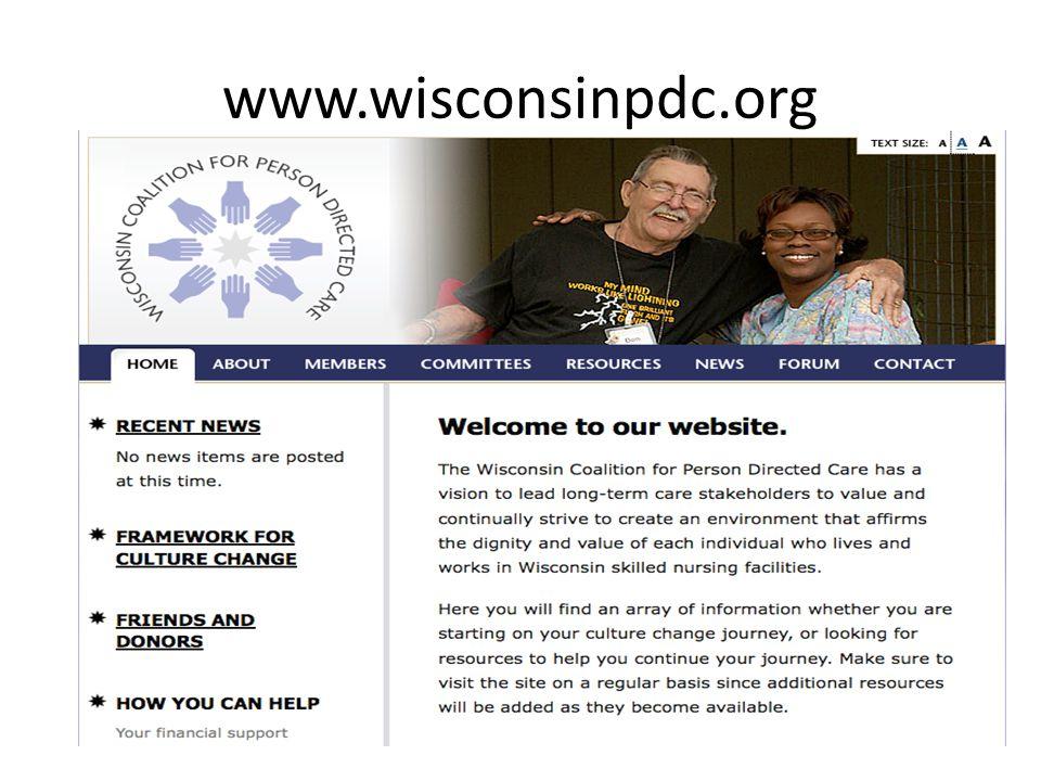 www.wisconsinpdc.org