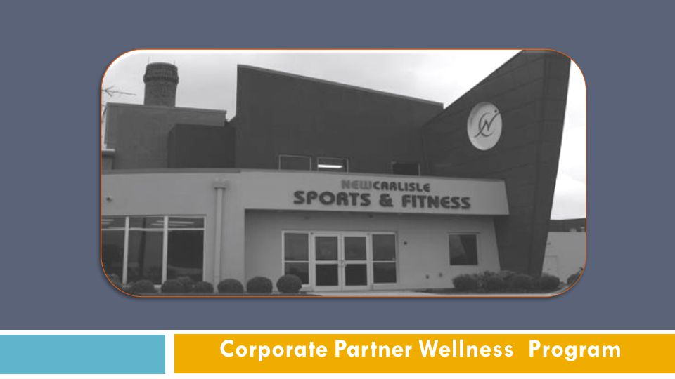 Corporate Partner Wellness Program