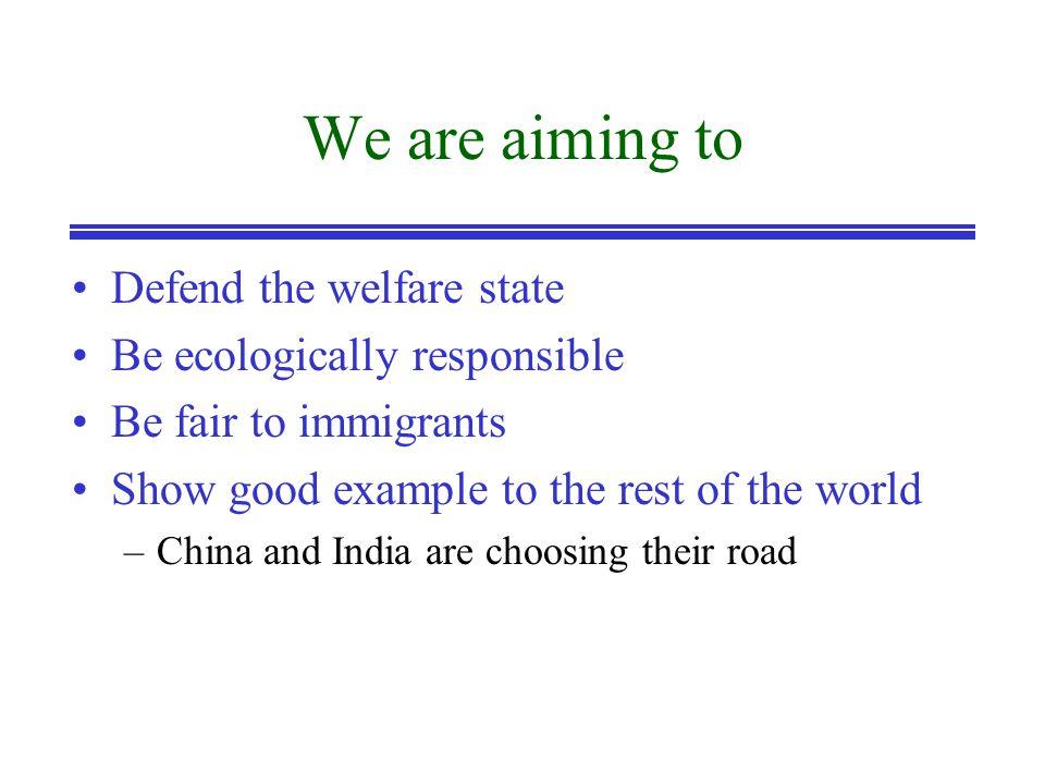Do we need economic inequality.