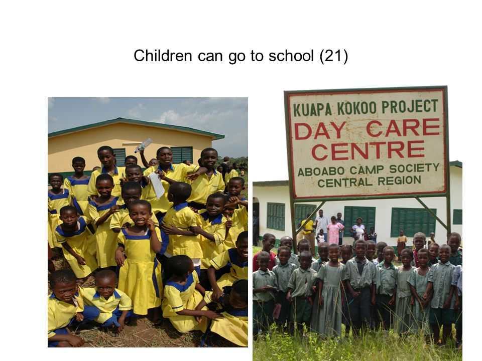 Children can go to school (21)
