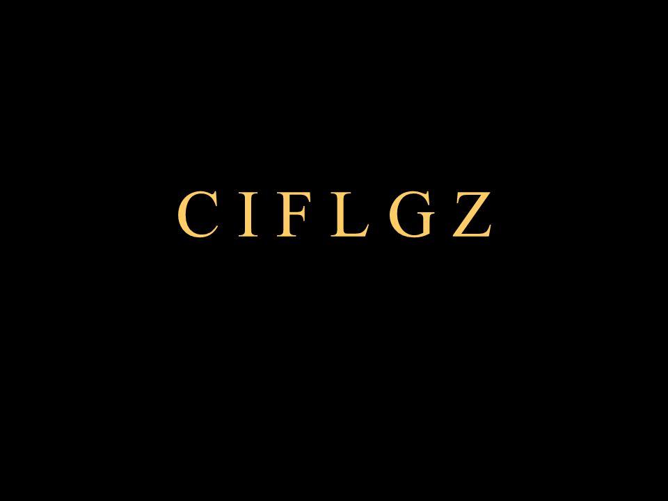 C I F L G Z