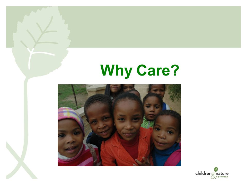 © 2008 Why Care