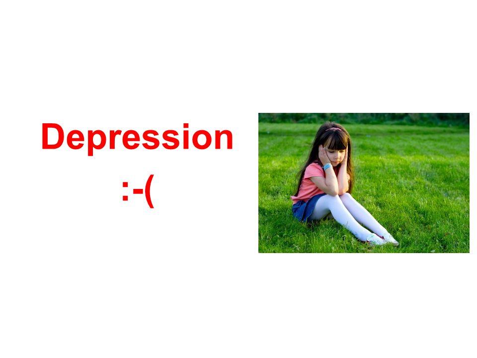 Depression :-(