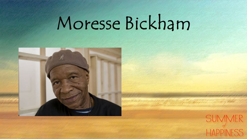 Moresse Bickham