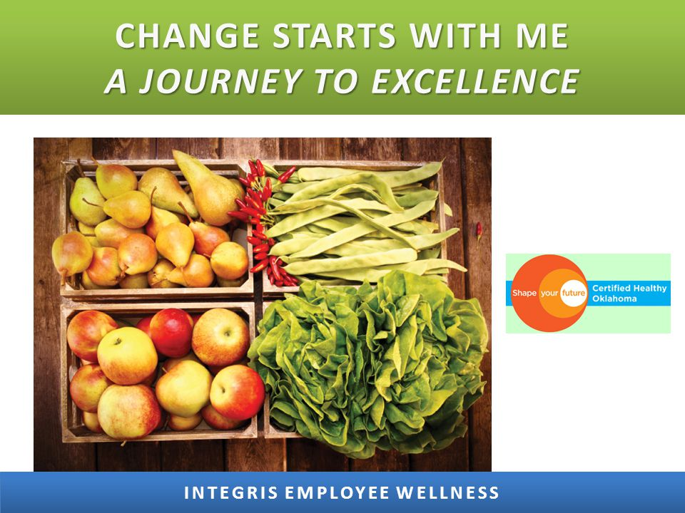 CHANGE STARTS WITH ME A JOURNEY TO EXCELLENCE