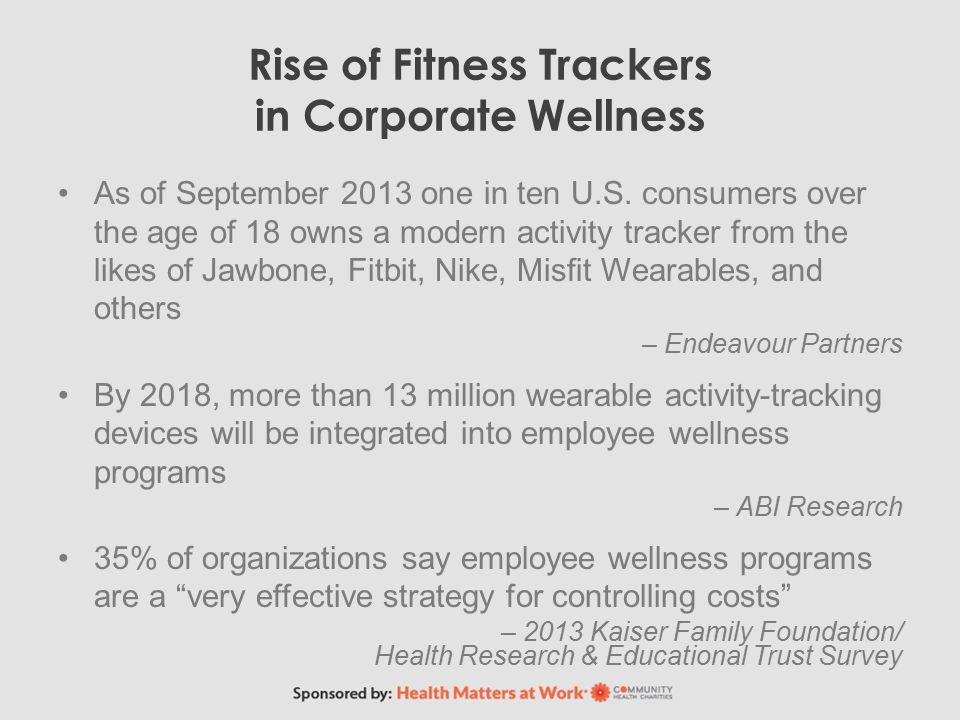 Resources Health Matters at Work Implement new wellness program Improve existing wellness program