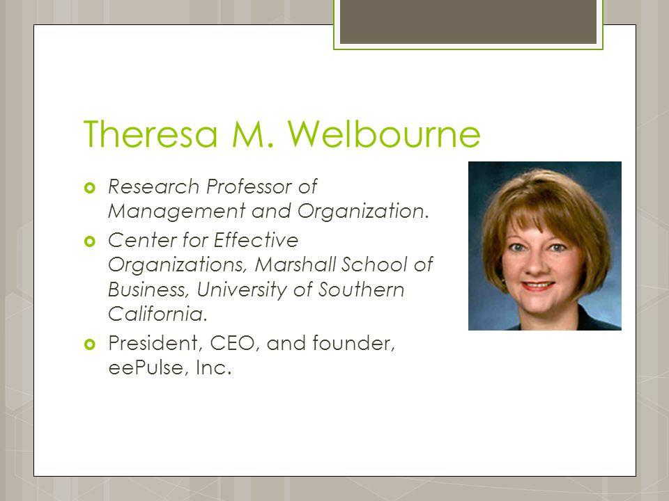 About the Author's Education:  University of Colorado, Boulder, Ph.D.