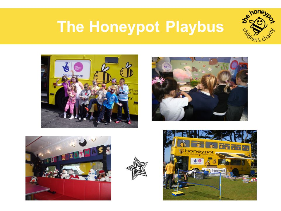 The Honeypot Playbus