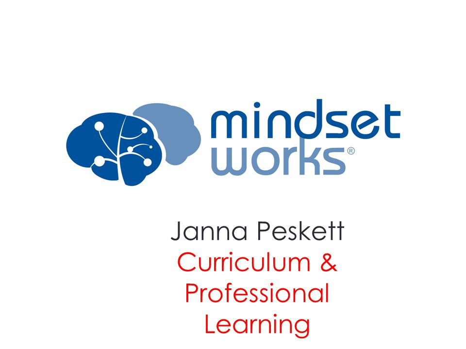 A GROWTH MINDSET means you believe that intelligence can be developed and you have a passion for learning which means you embrace challenges and keep going when things get tough see effort as the path to mastery and learn from criticism
