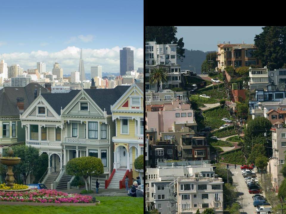 7. San Francisco, U.S.