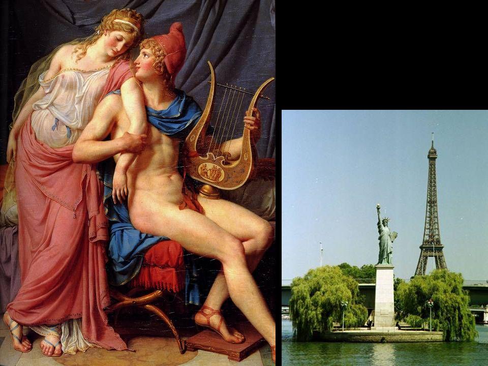 9. Paris, France Paris, je t aime. Most people agree.