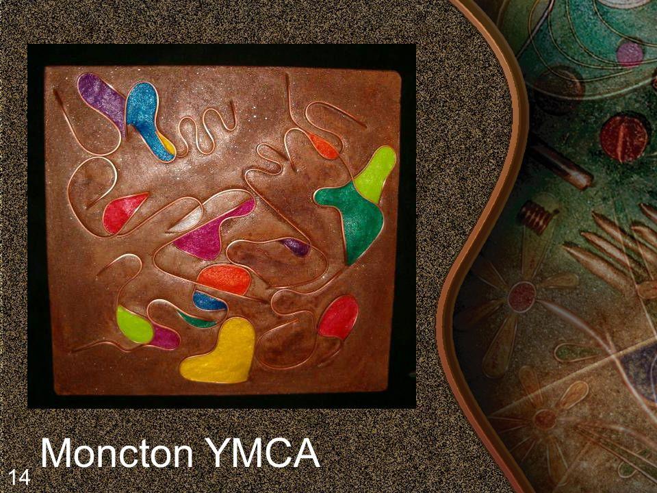 Moncton YMCA 14