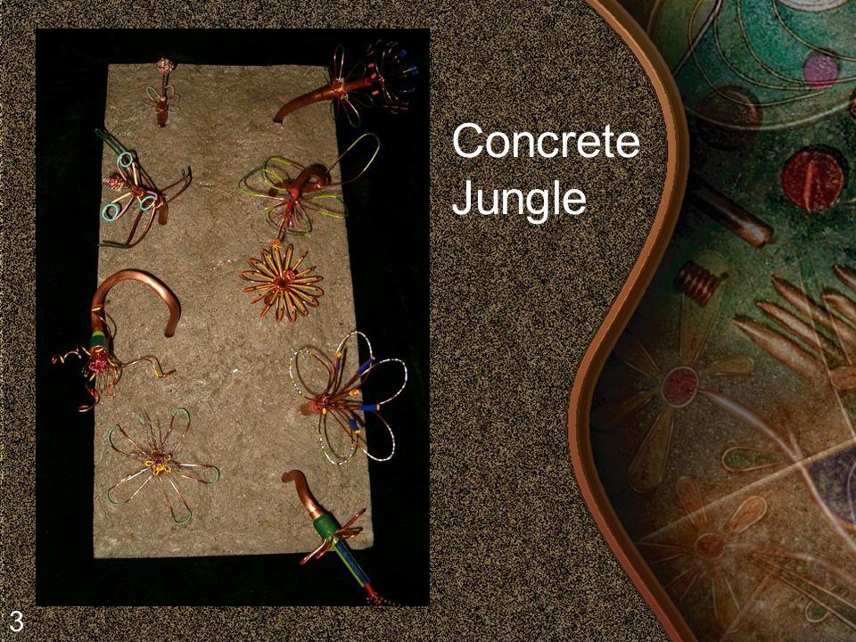 Concrete Jungle 3