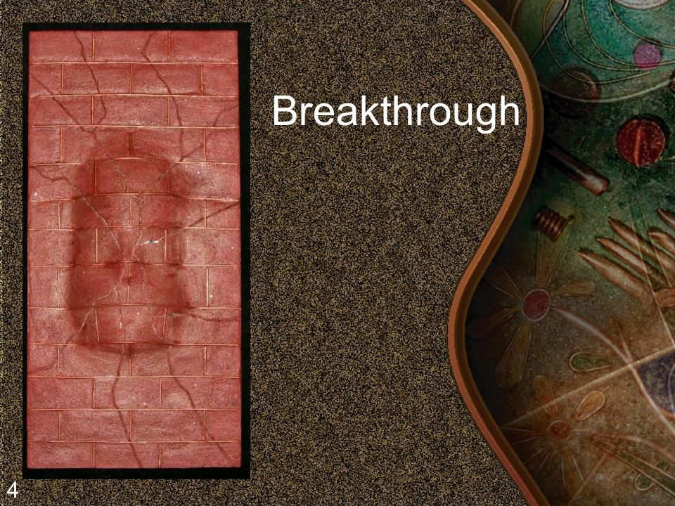 Breakthrough 4
