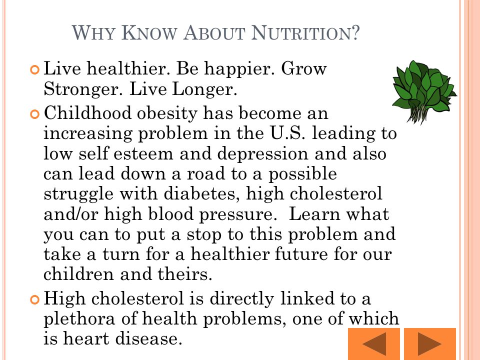 BASIC NUTRITION Be Healthy. Stay Healthy. By: Bryan Weichelt Click the strawberry to continue