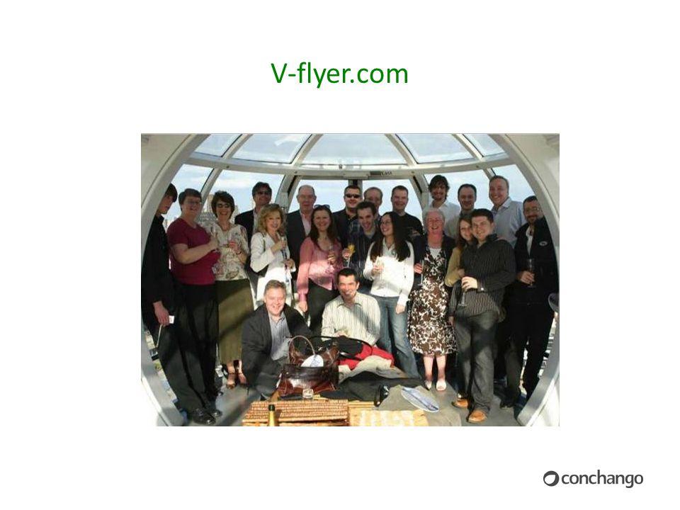 V-flyer.com