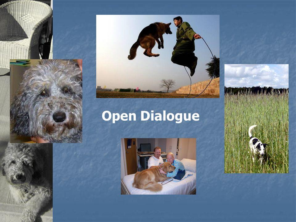 Open Dialogue