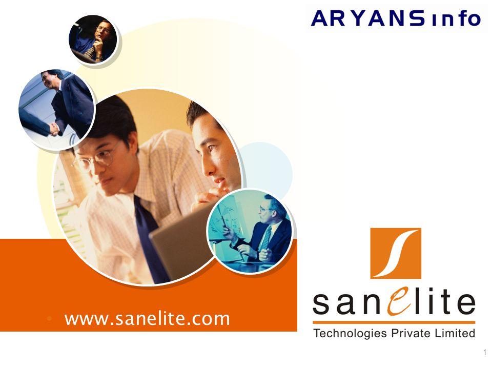 www.sanelite.com 1