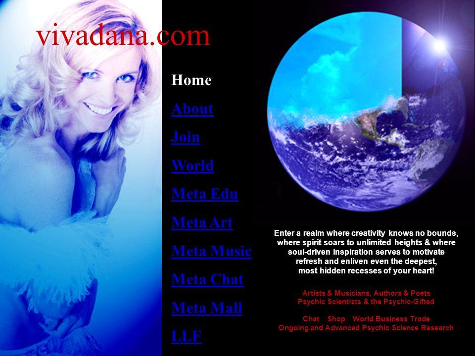 It takes just one light…to ignite a globe! vivadana.com